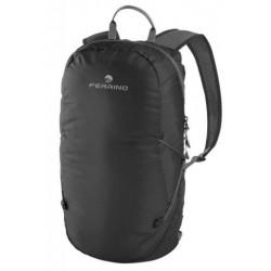 Ferrino Baixa 15l černý sbalitelný turistický batoh