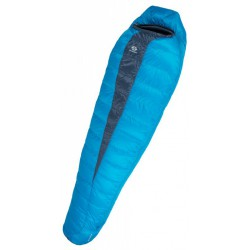 Sir Joseph Paine 900 200 ultralehký zimní péřový spací pytel