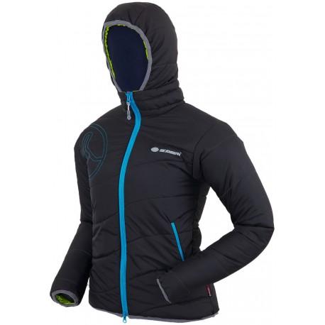 Sir Joseph Kanamo Lady černá dámská zimní bunda Primaloft Sport
