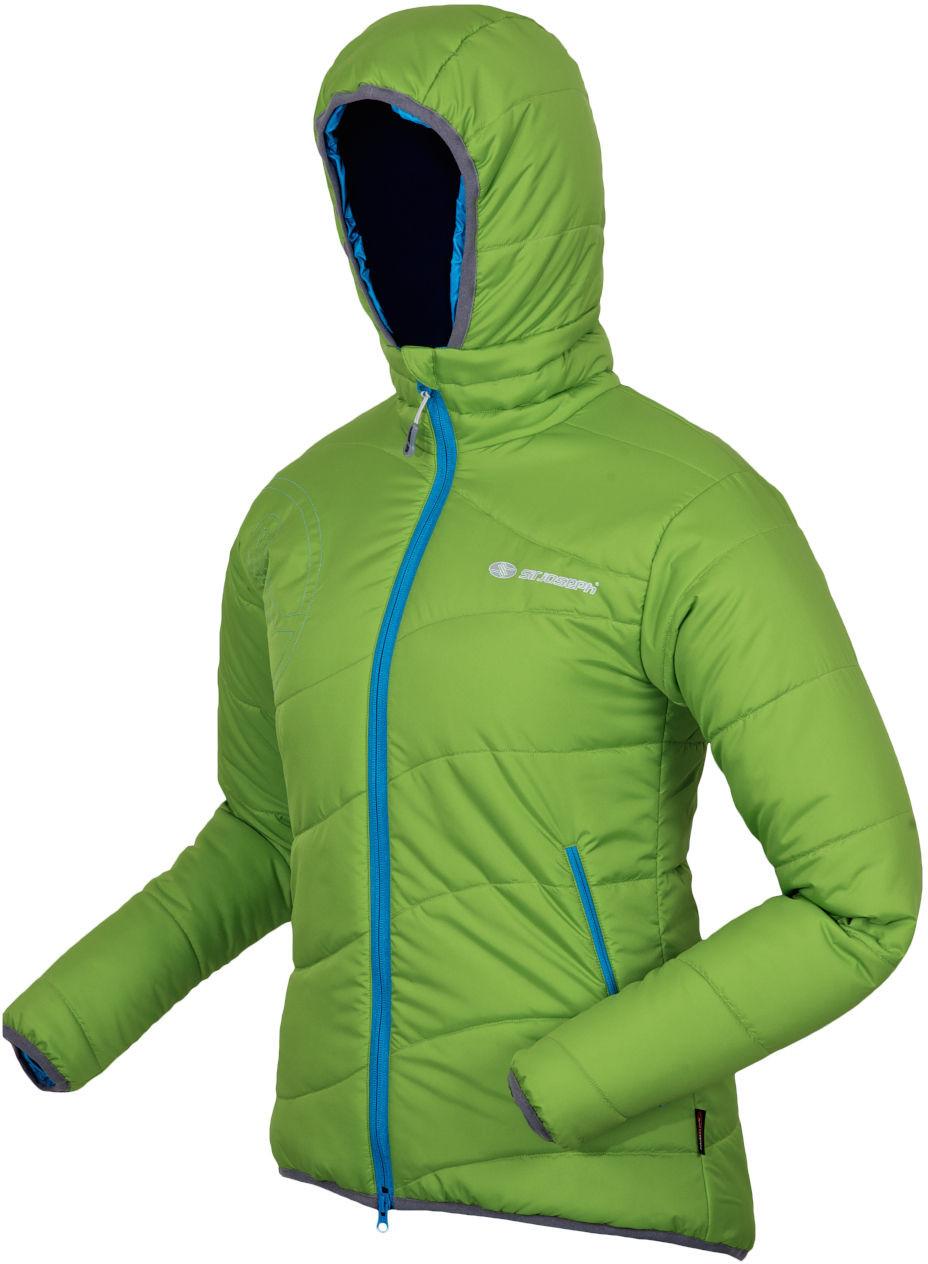 Sir Joseph Kanamo Lady zelená dámská zimní bunda Primaloft Sport 8ac4b000c6