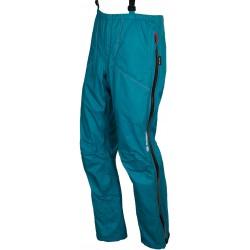 Sir Joseph Trisul Pants zelená/červená unisex nepromokavé kalhoty Exel Dry Triplex 300