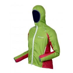 Sir Joseph Mera Lady zelená dámská lehká větrudolná bunda