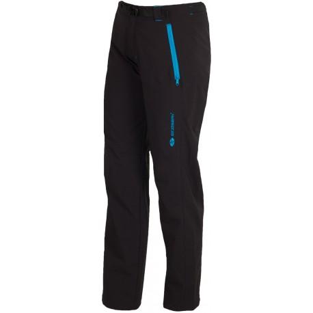 Sir Joseph Kalym Lady černá dámské turistické kalhoty Coolmax/Cordura