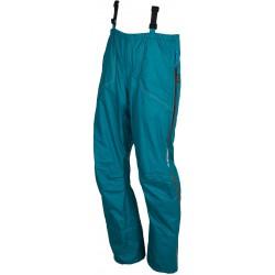 Sir Joseph Trisul Pants zelená/modrá unisex nepromokavé kalhoty Exel Dry Triplex 300