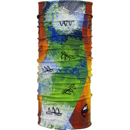 High Point Golay Radek Jaroš multifunkční šátek