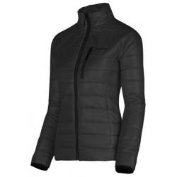 Husky Past černá dámská zimní bunda Primaloft One