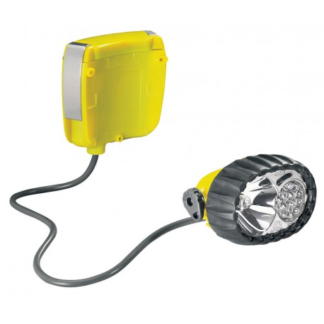 Petzl Fixo Duo LED 14 čelovka
