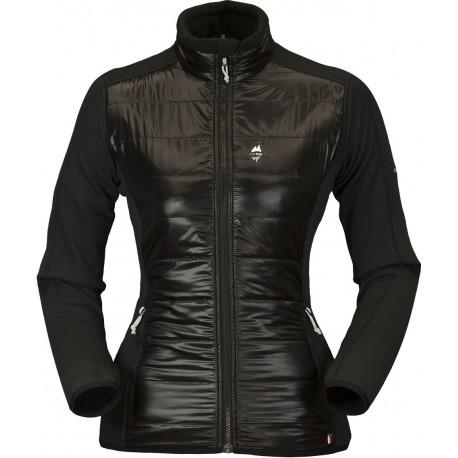 High Point Flow Lady Jacket black