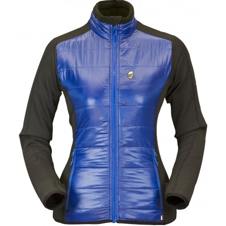 High Point Flow Lady Jacket blue