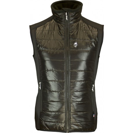 High Point Flow Vest black