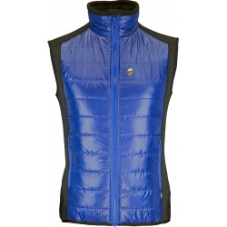 High Point Flow Vest turkish blue
