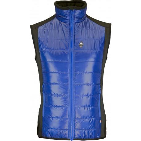 High Point Flow Vest turkish blue