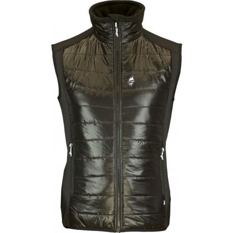High Point Flow Lady Vest black
