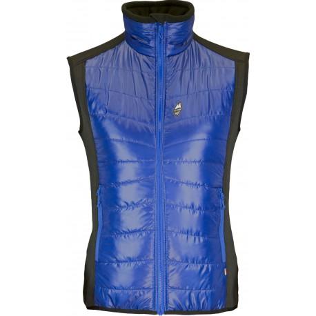 High Point Flow Lady Vest blue