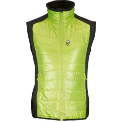 High Point Flow Lady Vest sunny green