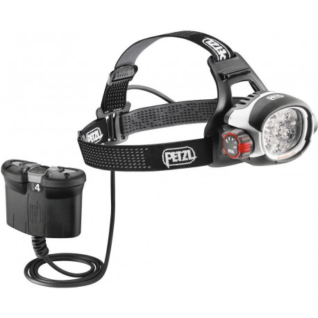 Petzl Ultra Rush Belt čelovka