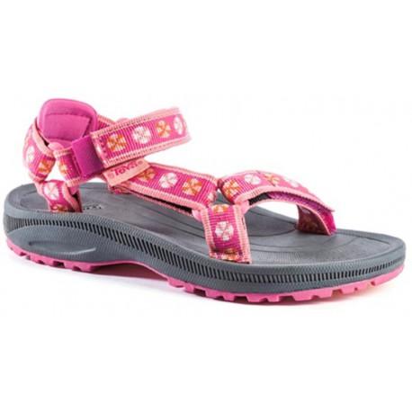 Teva Hurricane 2 Jr 6294 UPNK dětské sandály i do vody