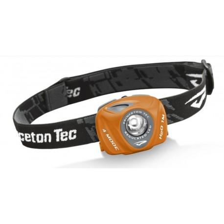 Princeton Tec Eos oranžová