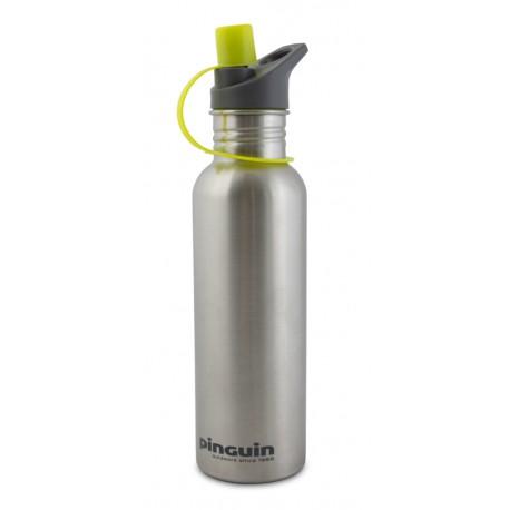 Pinguin Bottle S 0,8 l hliníková láhev