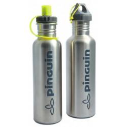 Pinguin Bottle L 1 l nerezová láhev (1)