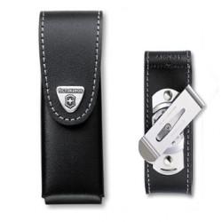 Victorinox Pouzdro sklipem na nůž černé 4.0523.31