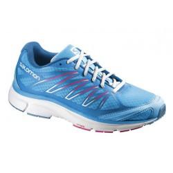 Salomon X-Tour 2 W blue line/white 373196 dámské prodyšné běžecké boty