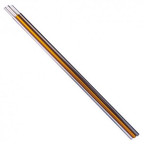 Jurek Stanový segment prutu 9,5 mm 50 cm dural 7001-T6