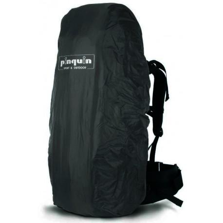 Pinguin Rain Cover XL černá pláštěnka na batoh 75-100 l