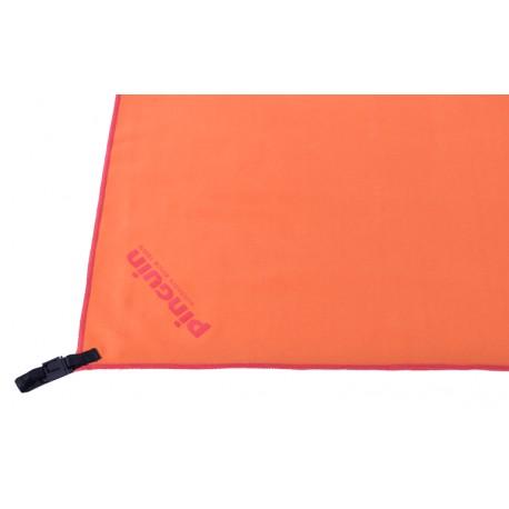 Pinguin Outdoor Towel M 40x80 cm multifunkční ručník
