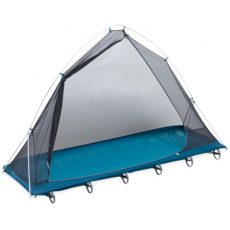 Therm-a-rest LuxuryLite Cot Bug Shelter Large/Extra Large moskytiéra na kempingové leh (1)