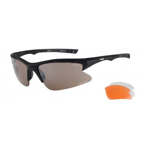R2 Mission AT050E sportovní sluneční brýle