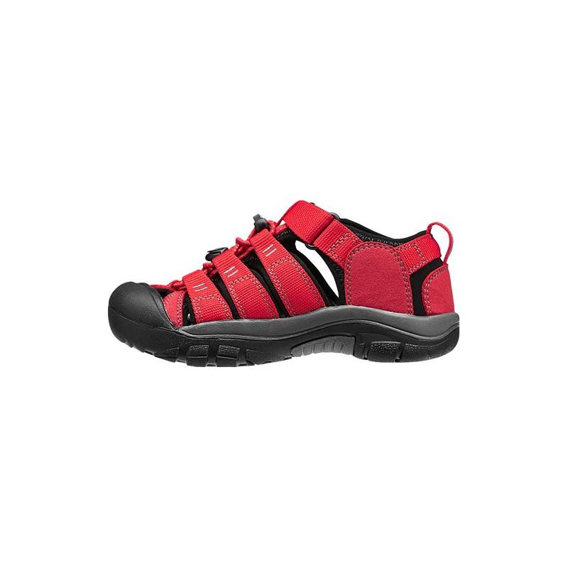 ... Keen Newport H2 Jr ribbon red gargoyle dětské outdoorové sandály i do  vody (2 ... 7662a6f9533