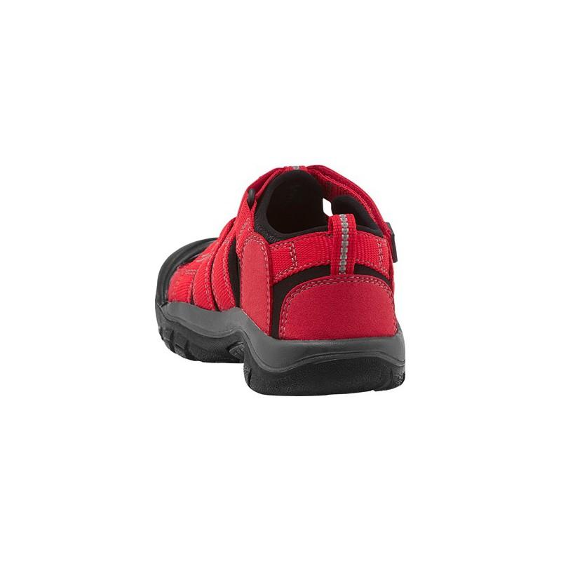 ... Keen Newport H2 Jr ribbon red gargoyle dětské outdoorové sandály i do  vody (4 ... 85799176cfb