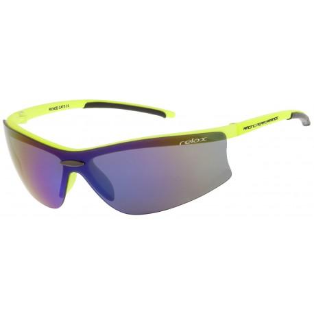 Relax Poggy R5342D sportovní sluneční brýle