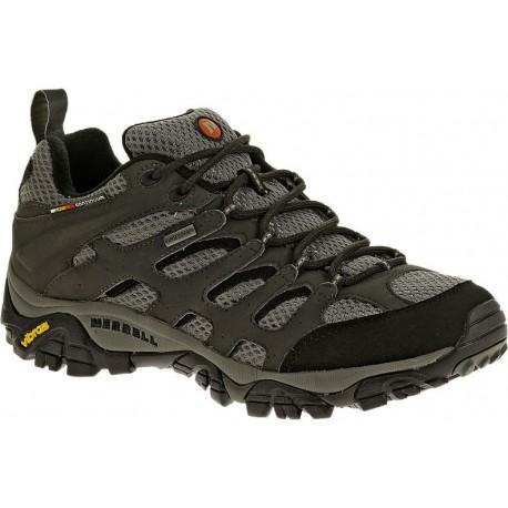 Merrell Moab GTX beluga 87577 pánské nízké nepromokavé boty
