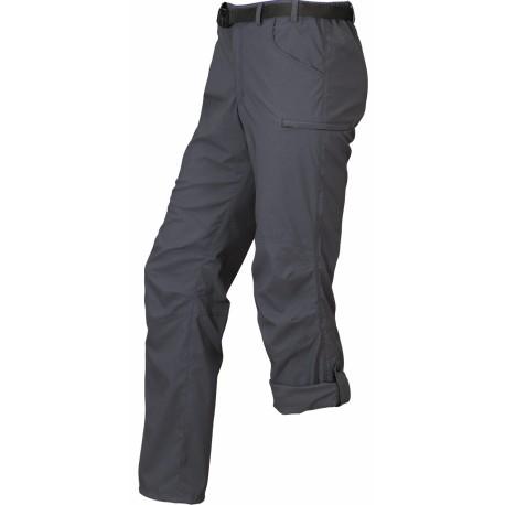 High Point Dash ebony pánské odepínací turistické kalhoty