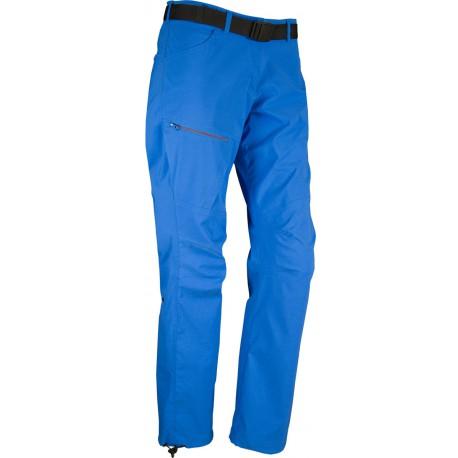 High Point Dash 2.0 Lady Pants blue dámské turistické kalhoty