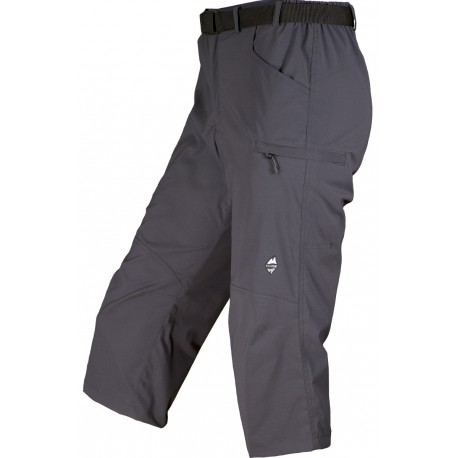 High Point Dash 3/4 ebony pánské tříčtvrteční kalhoty