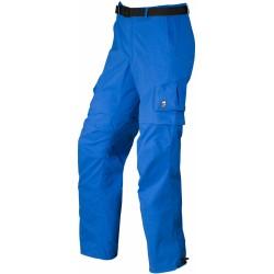 High Point Saguaro Pants directoire blue pánské odepínací turistické kalhoty