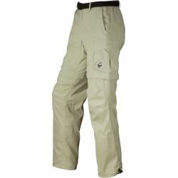 High Point Saguaro Pants white pepper pánské odepínací turistické kalhoty