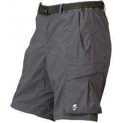 High Point Saguaro Shorts ebony pánské turistické šortky