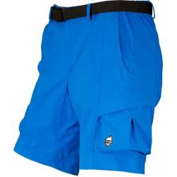 High Point Saguaro Shorts directoire blue pánské turistické šortky