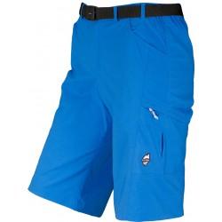 High Point Rum Shorts directoire blue pánské turistické šortky