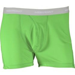 High Point Code Boxers Man green way pánské boxerky