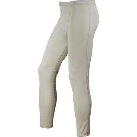 High Point Code Leggins Man lunar grey pánské spodky dlouhá nohavice Polartec Power Dry