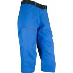 High Point Dash 2.0 Lady 3/4 Pants blue dámské tříčtvrteční kalhoty