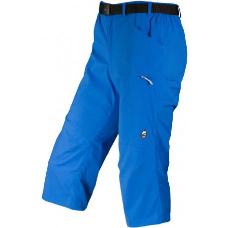 High Point Dash 3/4 Pants blue pánské tříčtvrteční kalhoty