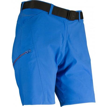 High Point Rum Lady Shorts blue dámské turistické šortky