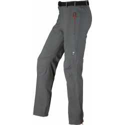 High Point Venus Pants grey pánské softshellové kalhoty Softshell Double Action