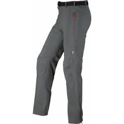 High Point Venus Pants grey pánské softshellové kalhoty Softshell Double Action